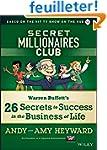 Secret Millionaires Club: Warren Buff...