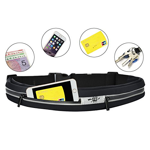 Running Belt / Ceinture de course Running Belt Sac...