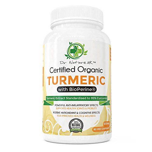 Organic-Turmeric-Curcumin-95-Extract-with-BioPerine-by-Dr-NatureUK-90-Vegan-Friendly-500mg-Capsules-Powerful-Anti-inflammatory-Joint-Support-Premium-Quality-Supplement-100-Money-Back-Guarantee