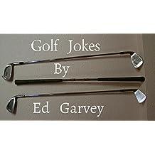 Golf Jokes (English Edition)