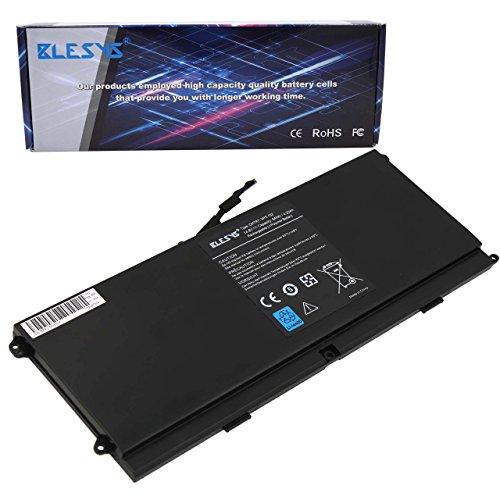 BLESYS - 64Wh Dell XPS 15Z akku for 0HTR7 0NMV5C OHTR7 Ersatz-Laptop Akku fit DELL XPS 15, XPS 15Z, XPS L511X, XPS L511Z15Z-7777, XPS 15Z-L511X, XPS 15Z-L511Z Ultrabook Serie