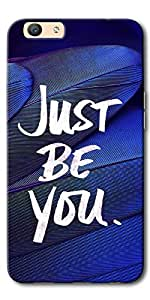 Oppo F1s Back cover,Digiprints Printed Hard shell Back Cover Case for Oppo F1S