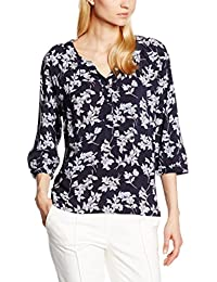 fransa Damen Bluse Abflower 2 Shirt