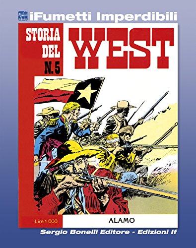 storia-del-west-n-5-ifumetti-imperdibili-alamo-storia-del-west-n-5-novembre-1984