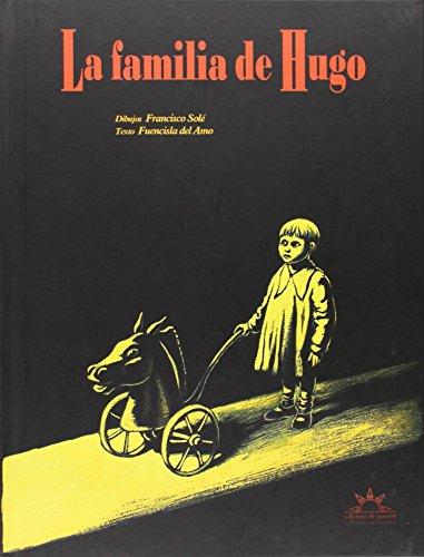 PACK ILUSTRACIÓN 1: El código ciempiés + La familia de Hugo (Pack De Ponent) por Fuencisla del Amo de Laiglesia