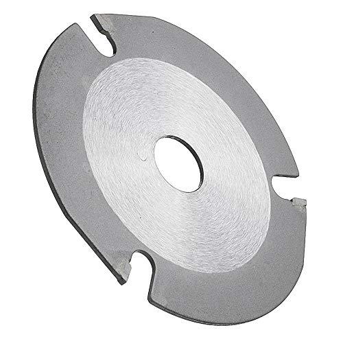 Unión reducida 3T Hoja sierra circular multiherramienta