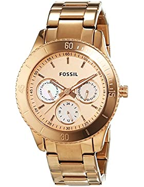 FOSSIL Stella Multifunktions Damenuhr ES2859