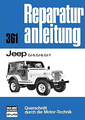 reparaturanleitungen-jeep-cj-5-cj-6-cj-7