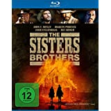The Sisters Brothers [Blu-ray]