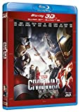 Capitán América: Civil War [Blu-ray]