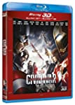 Capit�n Am�rica Civil War (BD 3D+2D)...