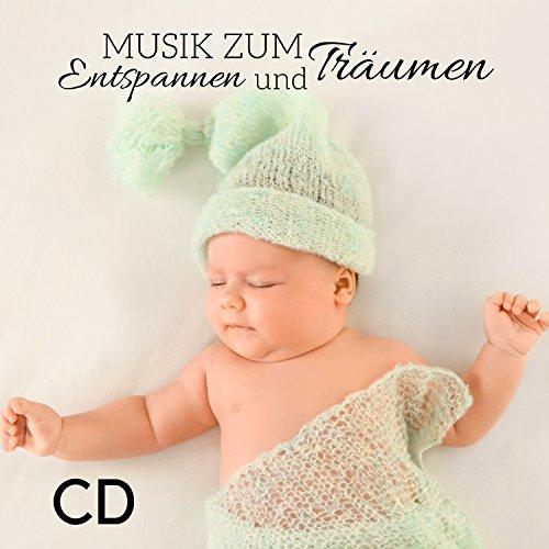 Musik zum Entspannen und Träumen CD (Instrumental Meditationsmusik)
