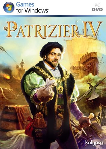 Patrizier IV - Partnerlink