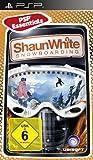Produkt-Bild: Shaun White Snowboarding [Essentials]