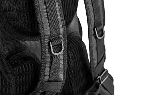 TETON Trinksystem-rucksack Oasis 1200 mit Trinkblase 3 Liter - 8