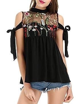Jollychic - Camisas - Túnica - para mujer