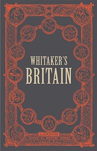 Whitaker's Britain