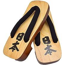 Sandalias japonesas Japón