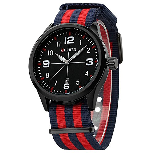 nato-sports-casual-watches-for-men-with-canvas-watch-strap-22mm-black-dial-auto-date-display-japan-q