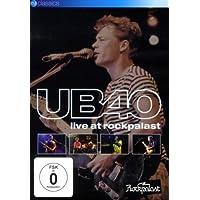 UB 40 - Live at Rockpalast