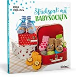 Strickspaß mit Babysocken