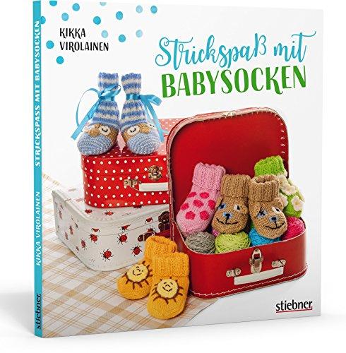 Strickspaß mit Babysocken -