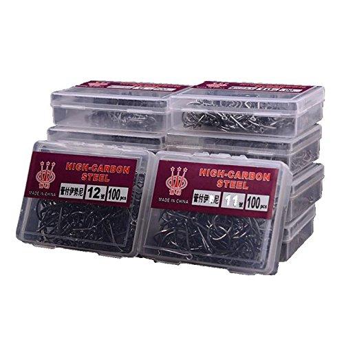 relefree-ami-da-pesca-con-occhiello-e-ardiglione-in-acciaio-al-carboni-1000-pezzi-da-3-a-12