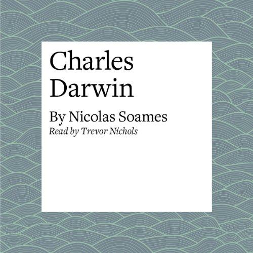 Charles Darwin  Audiolibri