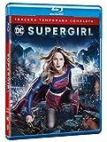 Supergirl 3 Temporada Blu-Ray España