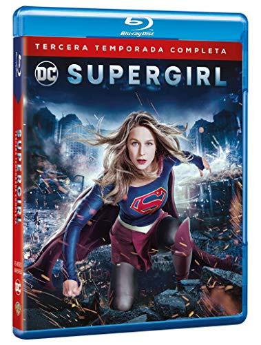 Supergirl 3ªT