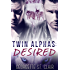 Twin Alphas: Desired (A BBW Paranormal Romance)