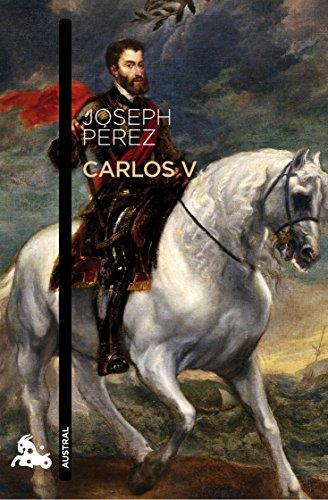 Descargar Libro Carlos V (Humanidades) de Joseph Pérez