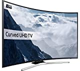 Samsung UE49KU6100 Smart Curved 4K Ultra HD HDR (49ku6100)