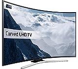 Samsung UE49KU6100 Smart Curved 4K Ultra HD HDR (49ku6100)