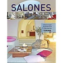 Salones (Interiorismo, arquitectura y decoración)