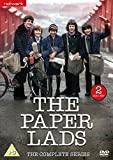 The Paper Lads - The Complete Series [DVD]