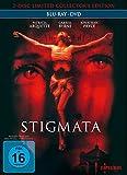 Stigmata - Limitierte Collector's Edition im Mediabook - Blu-ray Collector's Edition