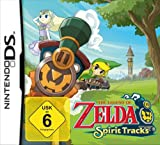 The Legend of Zelda: Spirit Tracks Bild