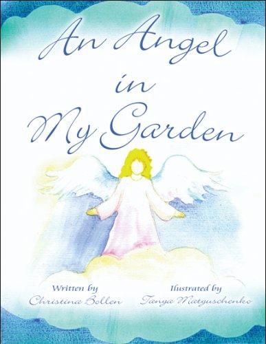 An Angel in My Garden