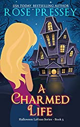 A Charmed Life (The Halloween LaVeau Series Book 5)
