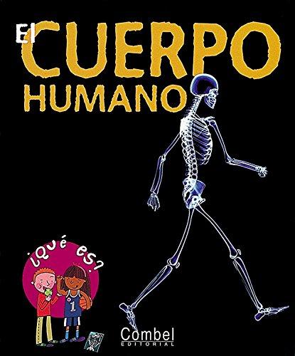 El cuerpo humano (¿Qué es?) por Charline Zeitoun