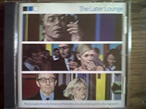 various -  The Later Lounge