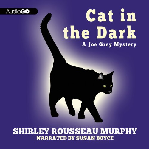 Cat in the Dark  Audiolibri