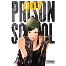 Prison School, Vol. 7