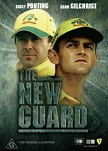 The New Guard [Cricket's Ricky Ponting, Adam Gilchrist] [NON-UK Format / Region 4 Import - Australia]