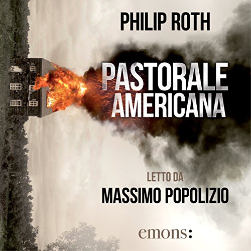 Pastorale americana  Audiolibri