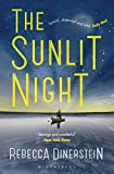 Front cover for the book The Sunlit Night by Rebecca Dinerstein