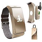 Best inDigi smart watch - inDigi Smart Watch Bluetooth Bracelet Call Alert OLED Review