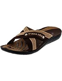 Herren Malibu Strandschuhe Sandalen Latschen in vielen Farben