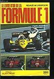 Le livre d'or de la formule 1. 1983